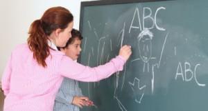 Für TDAH-Kids gibt es Hilfe: Die Kanarenregierung hat dazu ein Programm aufgelegt. Foto: Comunidad TDAH