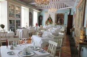Das Restaurant El Sitio: Speisen wie Fürst in Frankreich. Foto: La Palma 24