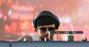 DJ Ray Castellano: heizt zum Abschluss