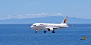 Wieder fünfmal pro Woche: Iberia Express verbindet Madrid mit SPC.