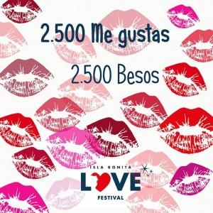 Isla Bonita Love Festival: Events in Santa Cruz und Los Llanos ab Donnerstag.