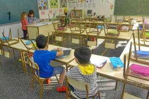 ADHS: Meist bemerken die Eltern erst beim Schuleintritt, dass ihre Kinder sich nicht konzentrieren können. Foto: Besay