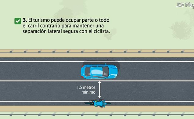 spanien kreisverkehr regeln