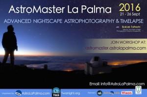 Astrofotografie lernen: Babak Tafreshi zeigt es.