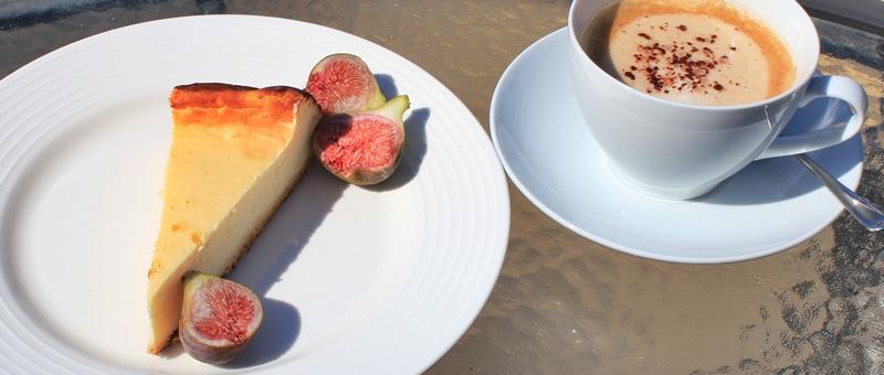 Käsekuchen á la Muttern: Lassen Sie ihn sich schmecken! Foto: La Palma 24