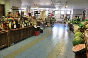 Bauernmarkt von El Paso: Frisches, Spezialitäten und Kunsthandwerk aus La Palma.
