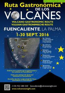 Genießen im Schatten der Vulkane: Schlemmertour in Fuencaliente.