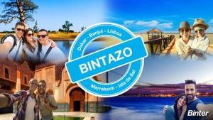 Bintazo: Kanaren-Afrika-Sonderangebote. Foto: Binter Canarias