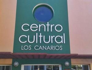 Kulturzentrum in Fuencaliente: