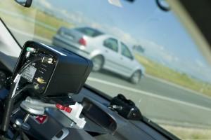 Im Spanien-Urlaub geblitzt: Egal ob Privatauto oder Mietwagen - es empfiehlt sich, sofort zu zahlen, dann gibt´s sogar Rabatt. Foto: Dirección General de Tráfico