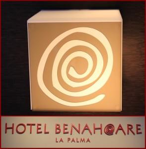 Der Tipp für Urlauber oder Geschäftsleute: Ruhig logieren im Herzen der Stadt im Hotel Benahoare. Fotos: La Palma 24