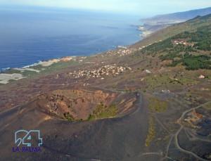 Vulkannacht 2016: Im Zentrum der Wanderungen und Spaziergänge stehen die Feuerspucker im Süden von La Palma. Foto: La Palma 24