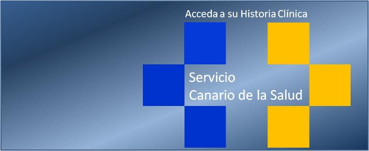 Dieses Logo zeigt auch Urlaubern den Weg: Es prangt an allen Gesundheitszentren auch auf La Palma.