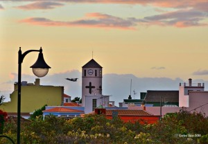 La Palma-Flüge für den Sommer 2017: Einige sind schon jetzt buchbar! Foto: Carlos Díaz La Palma Spotting