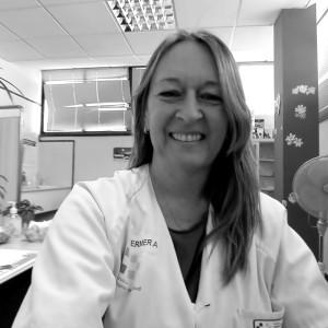 Gaby Kleylein: Die La Palma-erfahrene Krankenschwester informiert, was Residenten und Urlauber im Krankheitsfall tun können.