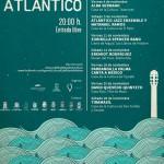 Musik des Atlantiks: bunter Reigen mit verschiedenen Interpreten.