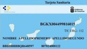 Tarjeta sanitaria: Diese Krankenversicherungskarte erhalten die bei der Seguridad Social in Spanien Versicherten.