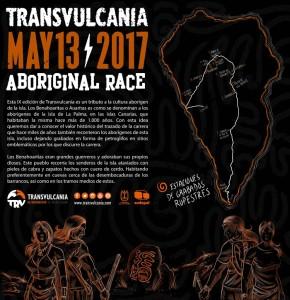 Transvulcania 2017: Neues Logo