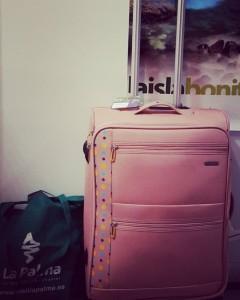 "Bremen: La Palma-Fans auf der ""Reiselust"". Foto: Cabildo"