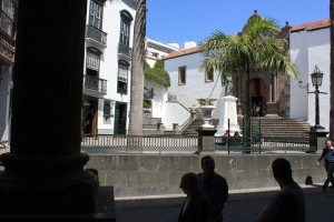 Santa Cruz de La Palma: Verwaltung wirtschaftet gut. Foto: La Palma 24