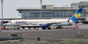 Die erfreuliche Entwicklung auf dem SPC-Airport geht weiter: sehr gute Zahlen auch im Oktober 2016. Foto: Carlos Díaz La Palma Spotting