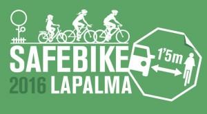 Safe Bike La Palma, die Zweite: Die Radtour vom Osten in den Westen der Insel soll das respektvolle Miteinander von Bikern und Kfz-Lenkern fördern.