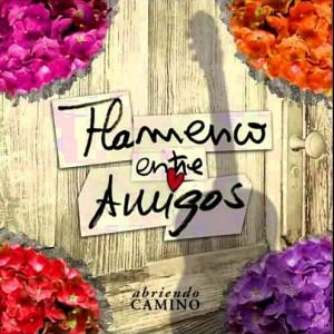 Abriendo Camino: Die erste CD von Flamenco entre Amigos - im April 2017 folgt das zweite Album.
