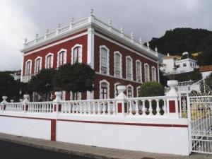 Casa Roja-Museum in Mazo: Hier finden Pilzfreunde jetzt die Sammlung von Rose Marie Dähncke.