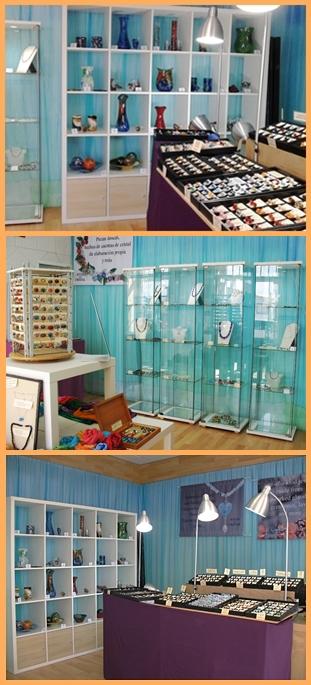 A Mano: der neue Shop von Cornelia Spork in Fuencaliente.