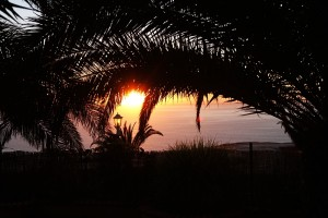 las-norias-la-palma-sunset