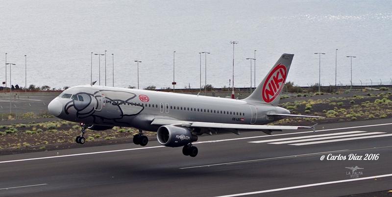 palma airport arrivals
