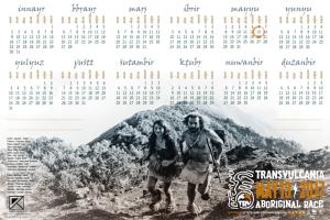 Transvulcania 2017: Am 13. Mai werden alle Marathons gelaufen, allerdings zu verschiedenen Startzeiten und -punkten.