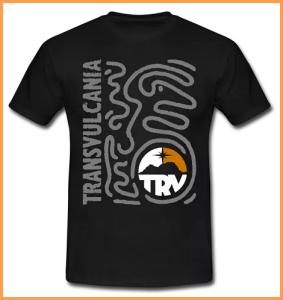 Transvulcania 2017: wieder coole Klamotten im Online-Shop. TRV-Foto