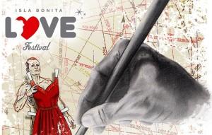 Jung-Designer vor: Beim Love-Festival entdeckt werden!