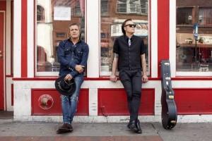 M Clan: Rockband aus Murcia kommt.