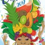 karneval-los-llanos-2017-plakat
