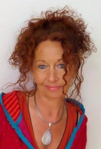 Birgit van Dijk: