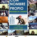 Freier Eintritt: Dokumentarfilme Con nombre propio.