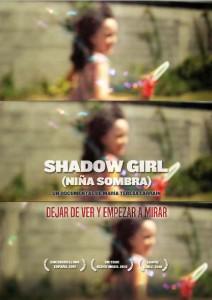 Niña Sombra: Filmdoku über ein blindes Mädchen.