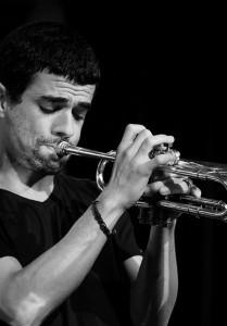 Idafe Pérez: Konzert in Puerto Naos.
