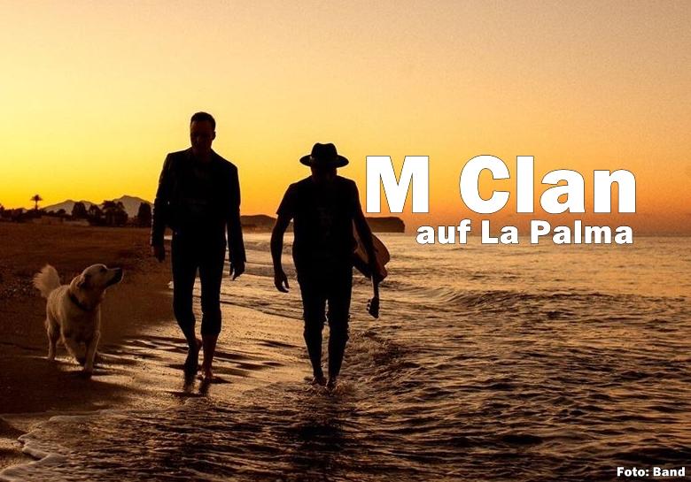 M Clan-titel