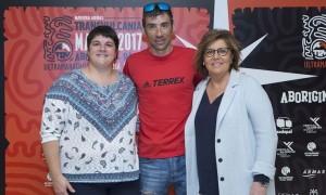 Transvulcania 2017: Inselsporträtin As
