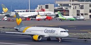 Airport Santa Cruz de La Palma: Im Februar 2017 wurden 59,