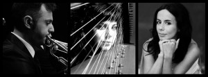 Trio Águeada: Werke