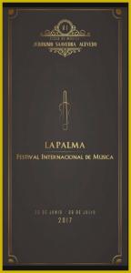 Internationales Musikfestival La Palma 2017: hochkarätige Klassik.