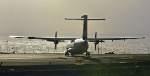 Airport Santa Cruz de La Palma (SPC):