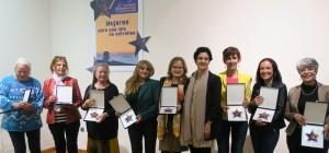 Sterne für die Frauen vom Roque: Eine Ausstellung zeigt bis zum 7. April 2017 die Arbeit von Mujeres in den Observatorien. Foto: Cabildo