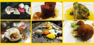 Jardín de la Sal: auf Erfolgskurs, seitdem Juan Carlos seine kulinarischen Köstlichkeiten zaubert. Fotos: Saline