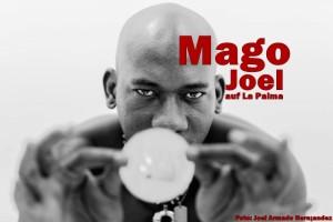 Mago Joel: Der Zauberer ist bekannt aus der Show