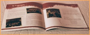 Tijarafe-Zeitschrift: soll im Vierteljahresrhythmus erscheinen. Foto: Gemeinde